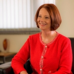 Hon Julia Gillard - Ducere