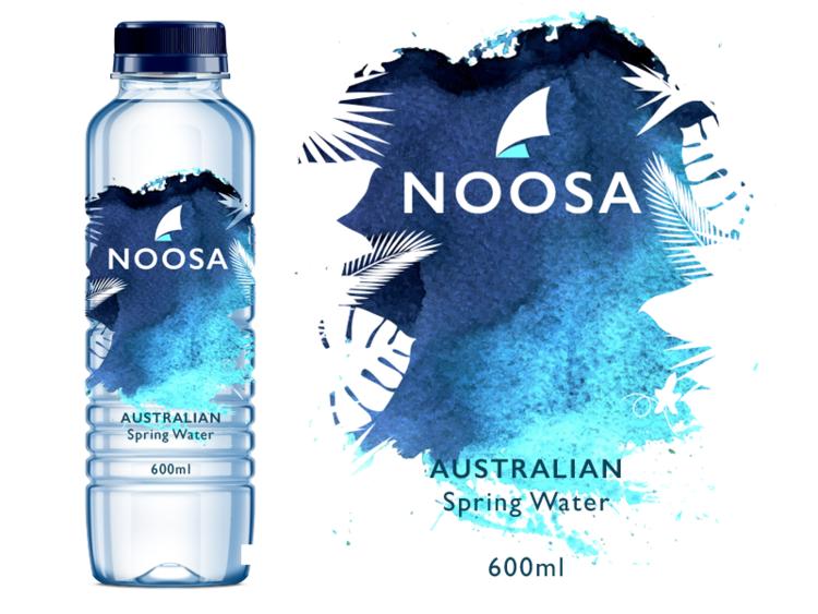 Custom Bottle Design