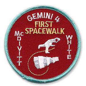 Gemini 4 | March 23, 1965