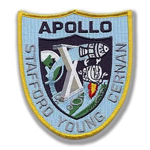 Apollo 10 May 18, 1969
