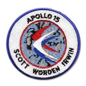 Apollo 15 July 26, 1971