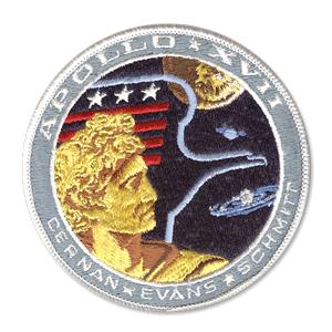 Apollo 17 December 7, 1972