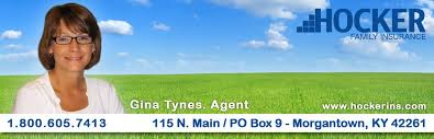 """""""Our agency has enjoyed doing business with CMS for the past 9 years. As an agent it is comforting to do business with an honest, reliable&family-oriented company.CMS understands the needs of agents . . .We are thankful for our business partnership with CMS.""""   Gina Tynes - Hocker Family Insurance, Morgantown, KY."""