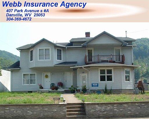 """""""Webb Insurance Agency is proud to be a member of the CMS organization. Mr. Johnson is a true friend . . . .""""   Ervin Webb - Webb Insurance Agency, Danville, WV."""