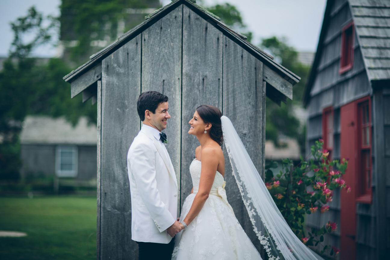Anna & Michael