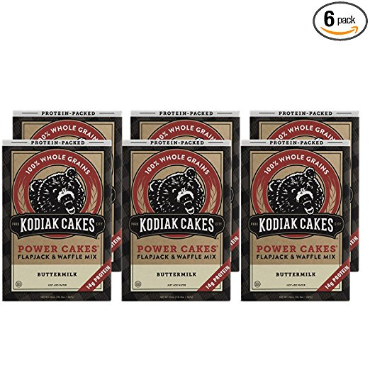 KODIAK CAKES - POWER CAKE MIX