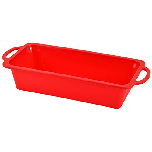LOAF PAN (SILICONE)