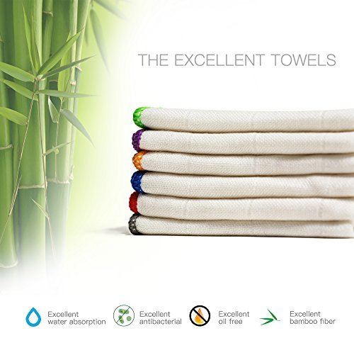 Reusable Towels
