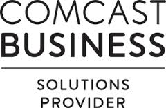 Comcast Business offers Internet, Ethernet, Voice and TV for businesses with Internet speeds up to 5 times faster than standard DSL and T1, Ethernet up to 10 GBPS, a variety of Voice options and TV. Customers value the 24x7 dedicated business support everywhere: phone, web and online.