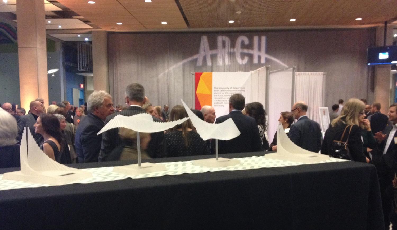 The University of Calgary ARCH Awards