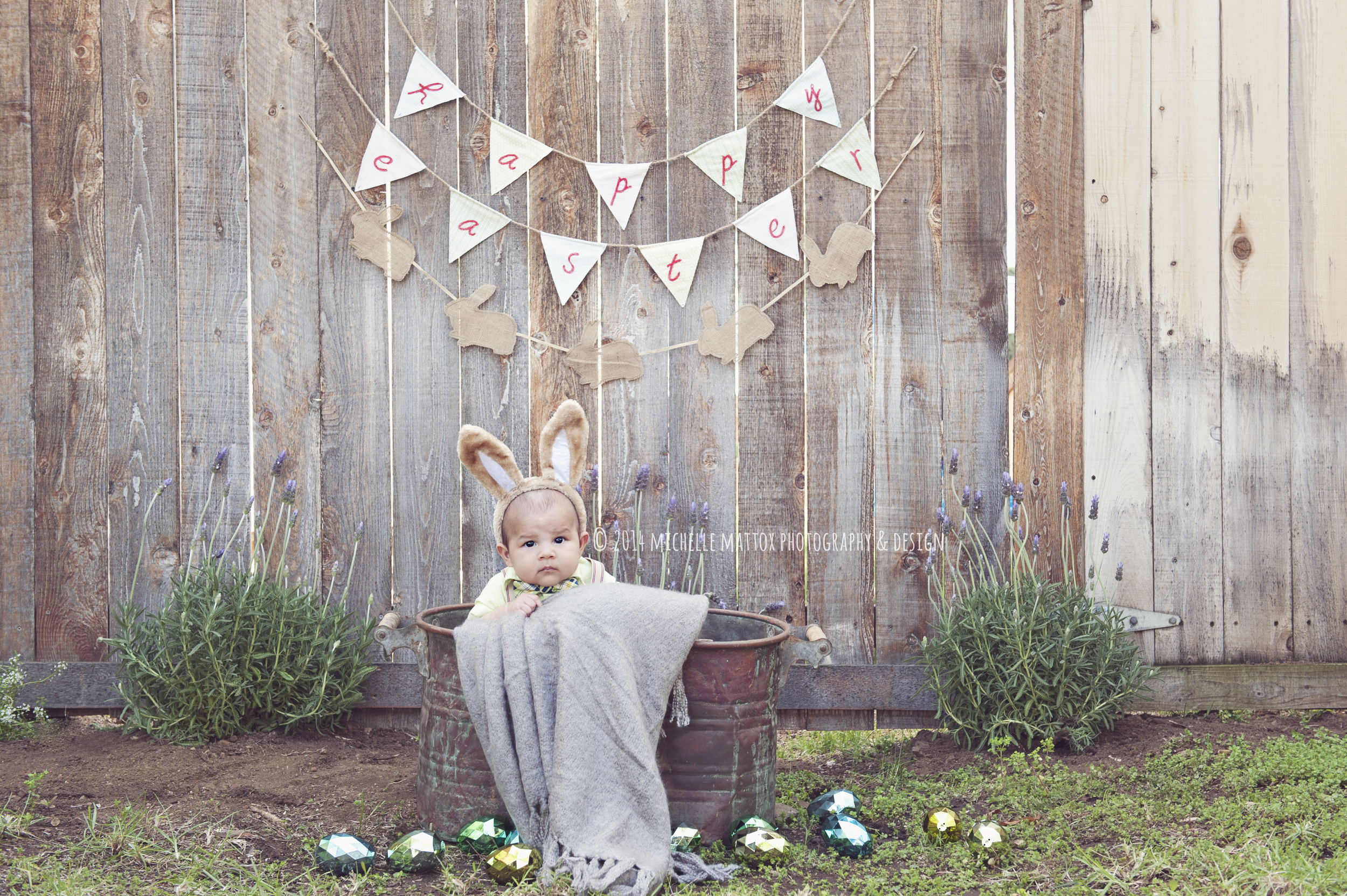 EasterChildrensPhotographySanDiego
