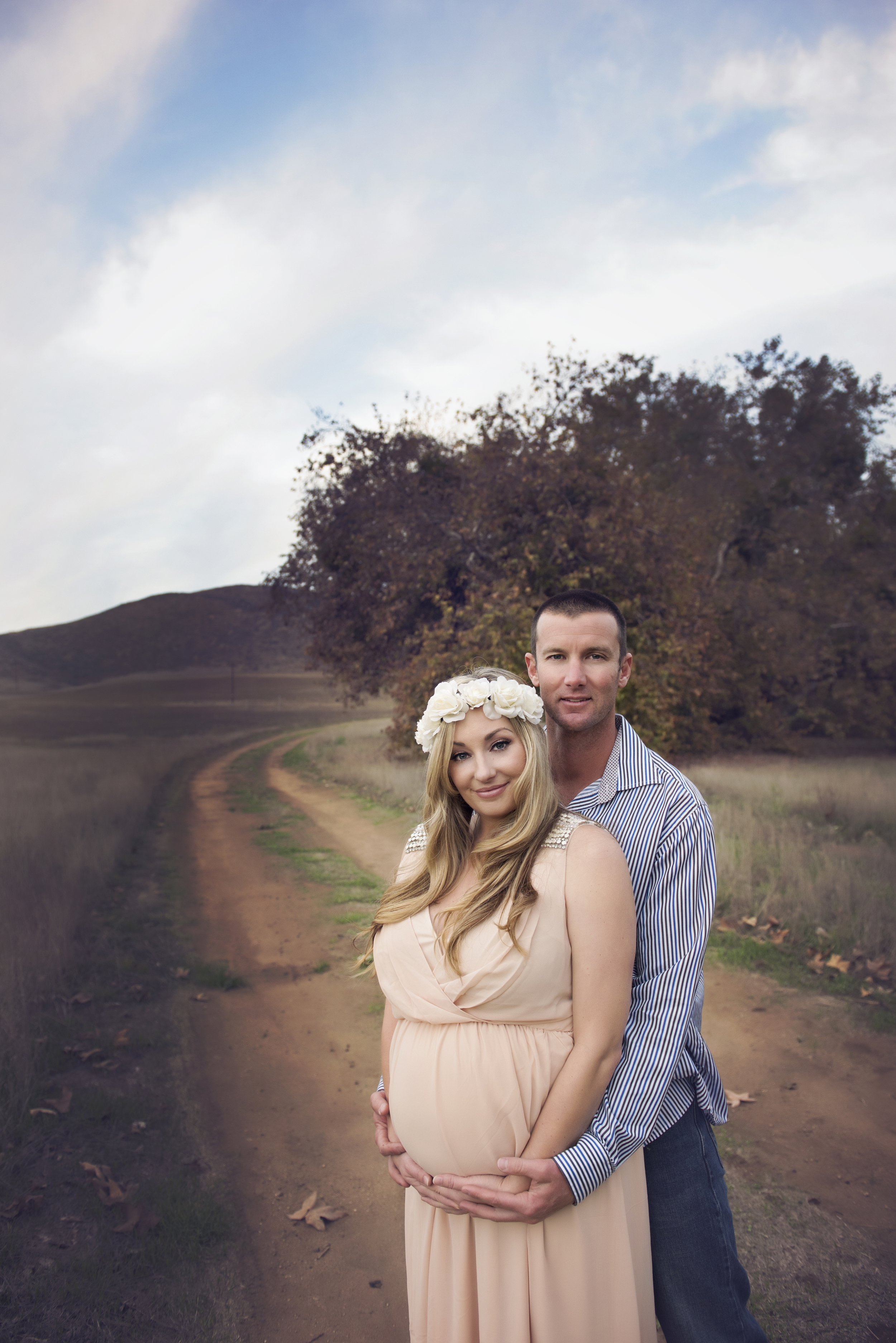 maternity photography san diego