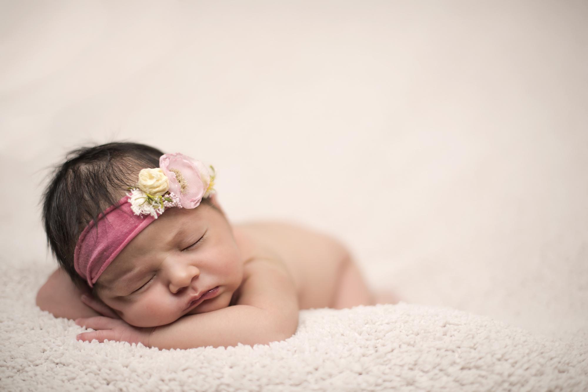 michelle mattox newborn photography