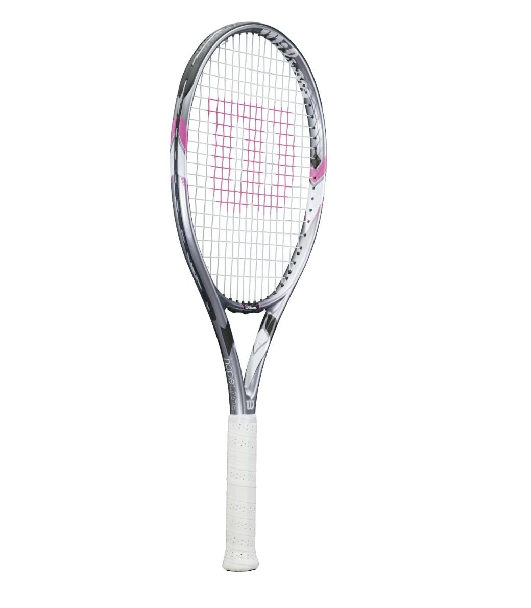 Wilson Hope Lite 105 Tennis Racquet