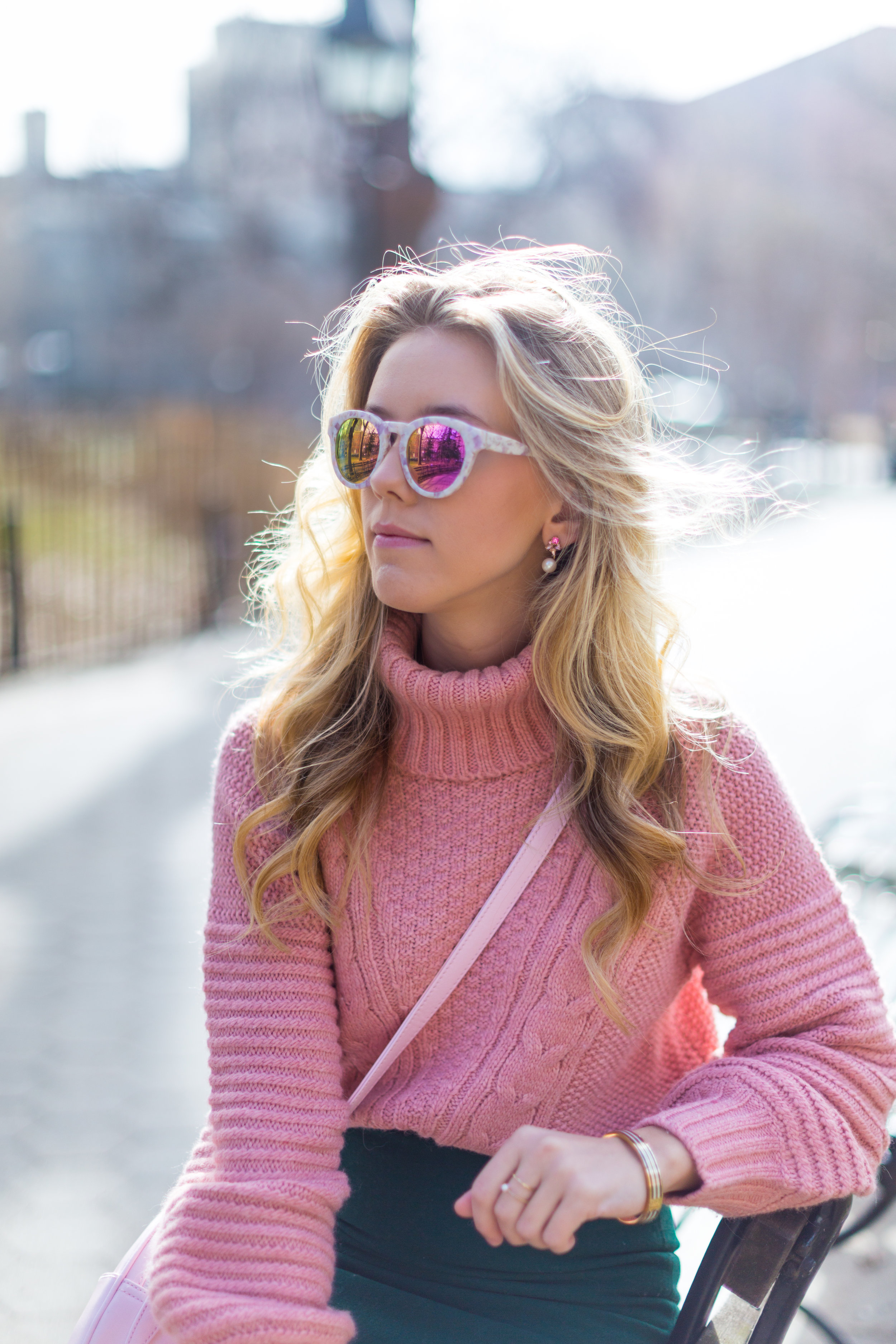 West Village Pink and Green Spring Outfit-11.jpg