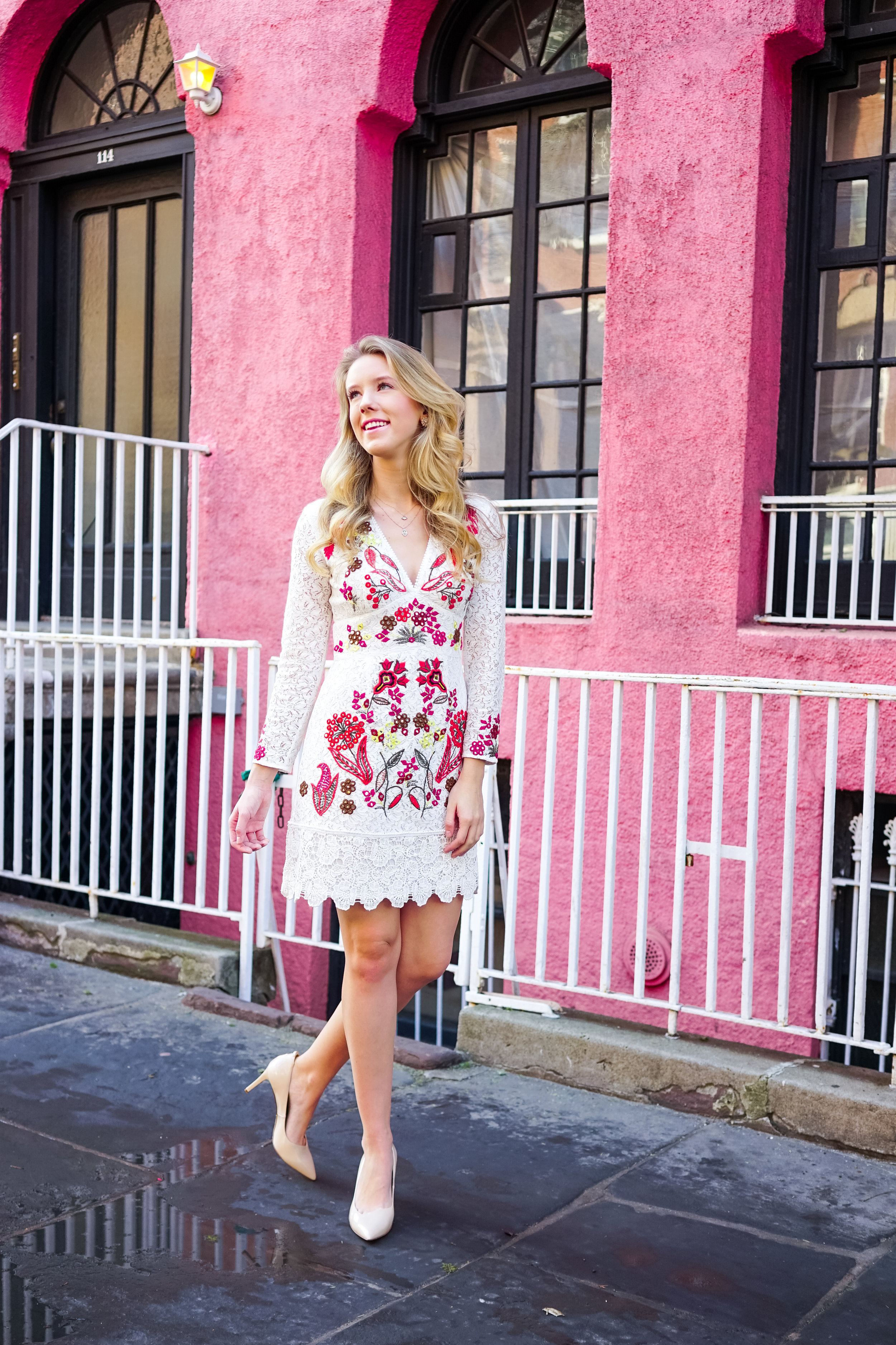 West Village NYC Embroidered Lace Outfit-22.jpg