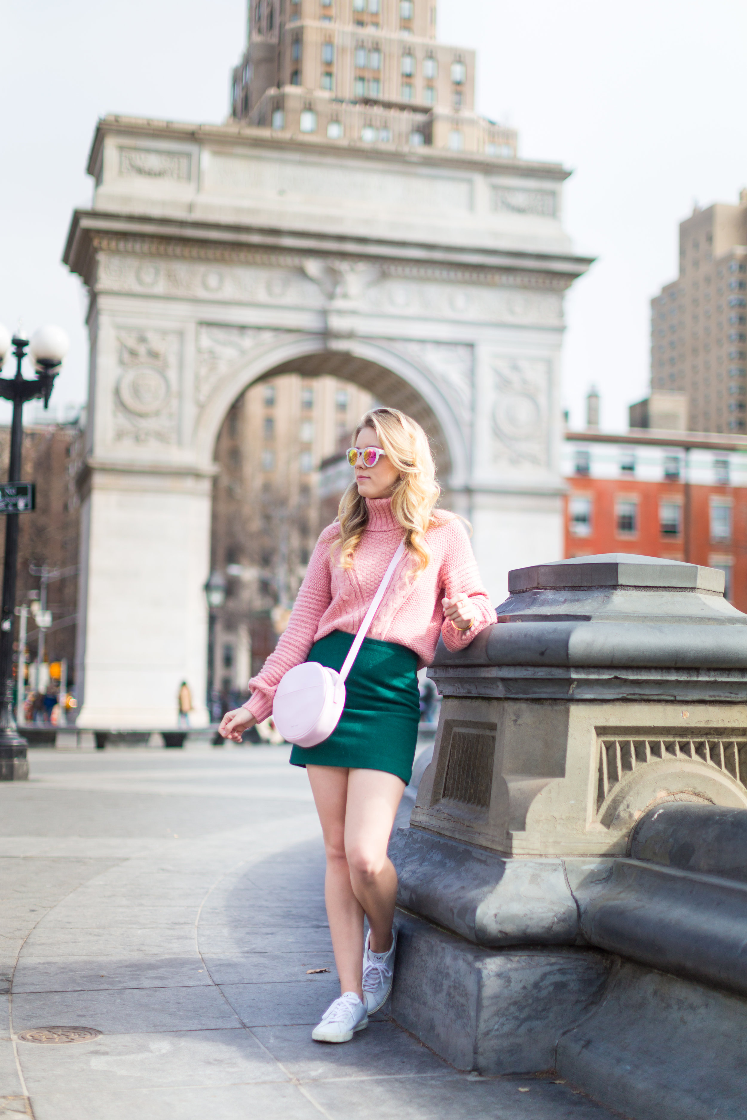 West Village Pink and Green Spring Outfit-14.jpg