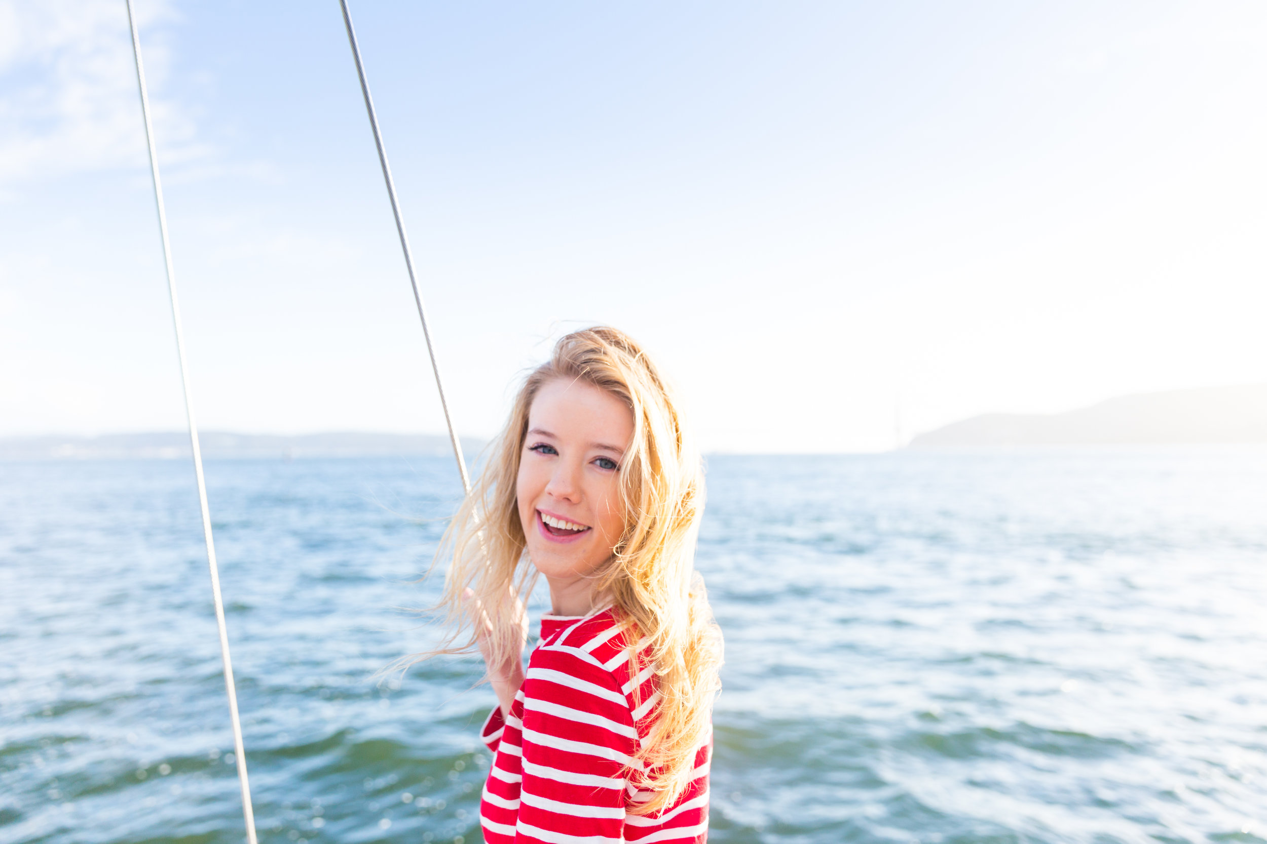 Striped Nautical Sunset Sail Outfit San Francisco-10.jpg