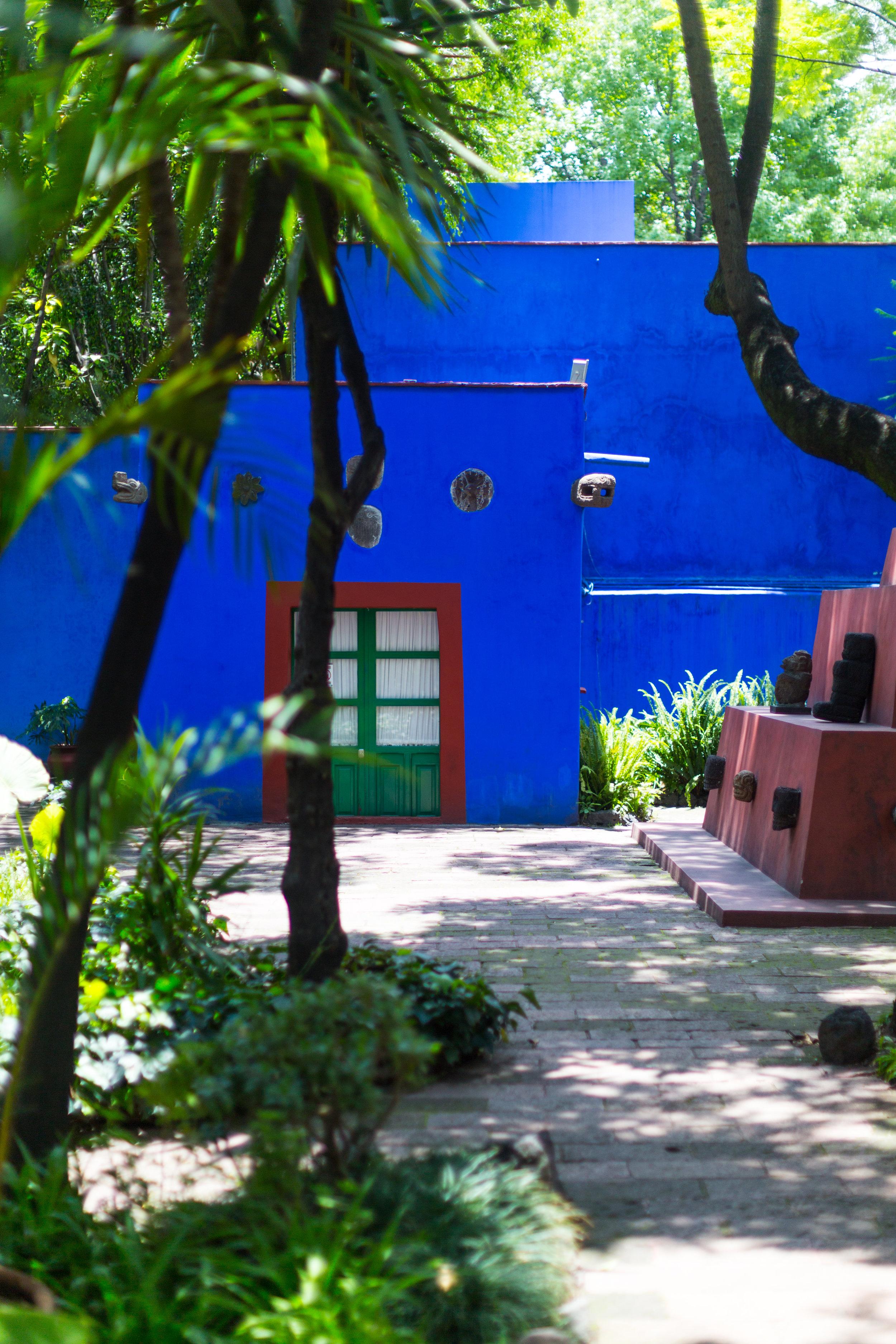 Mexico City Frida Kahlo La Casa Azul-5.jpg
