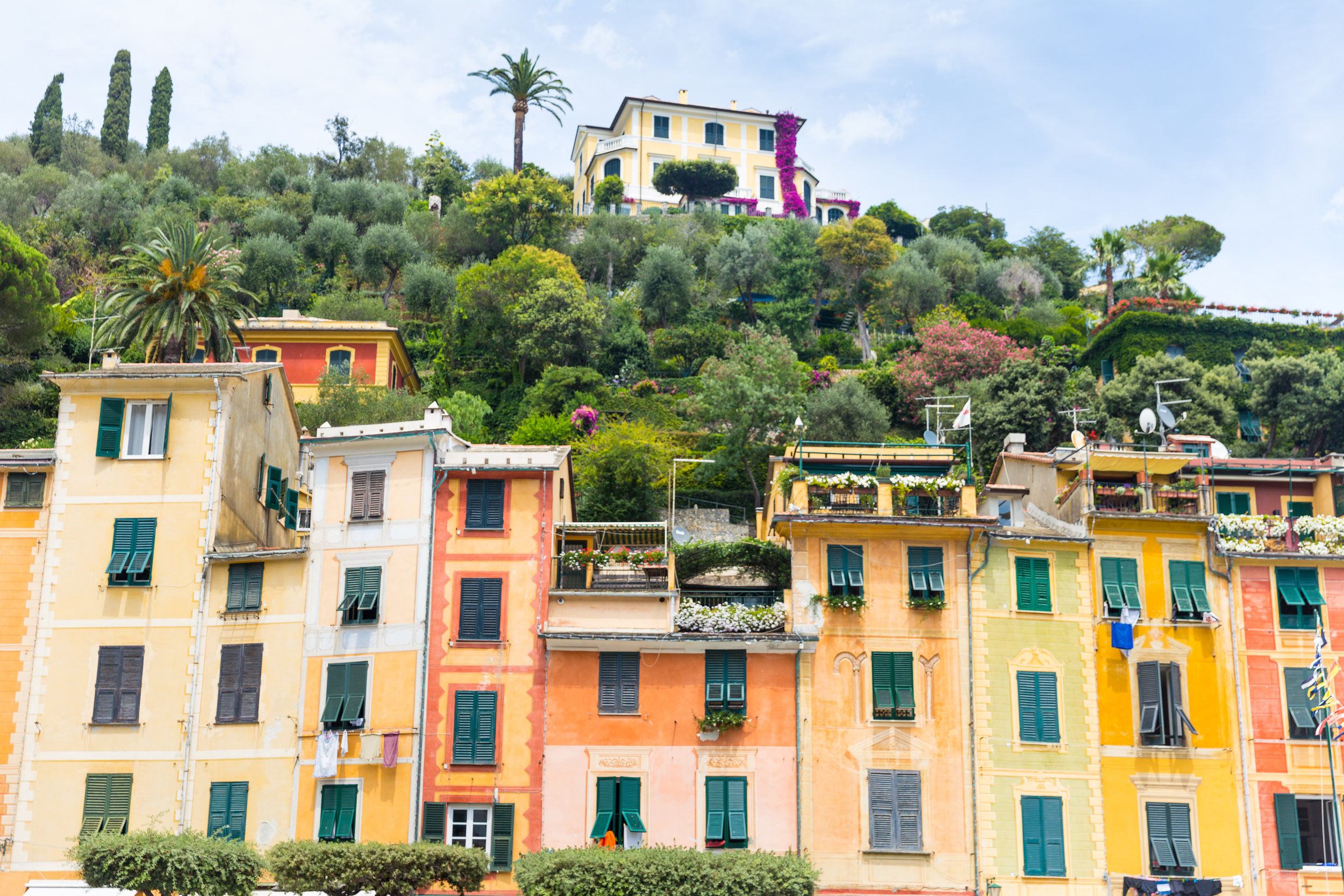 Italy Liguria Portofino Summer Travel-3.jpg