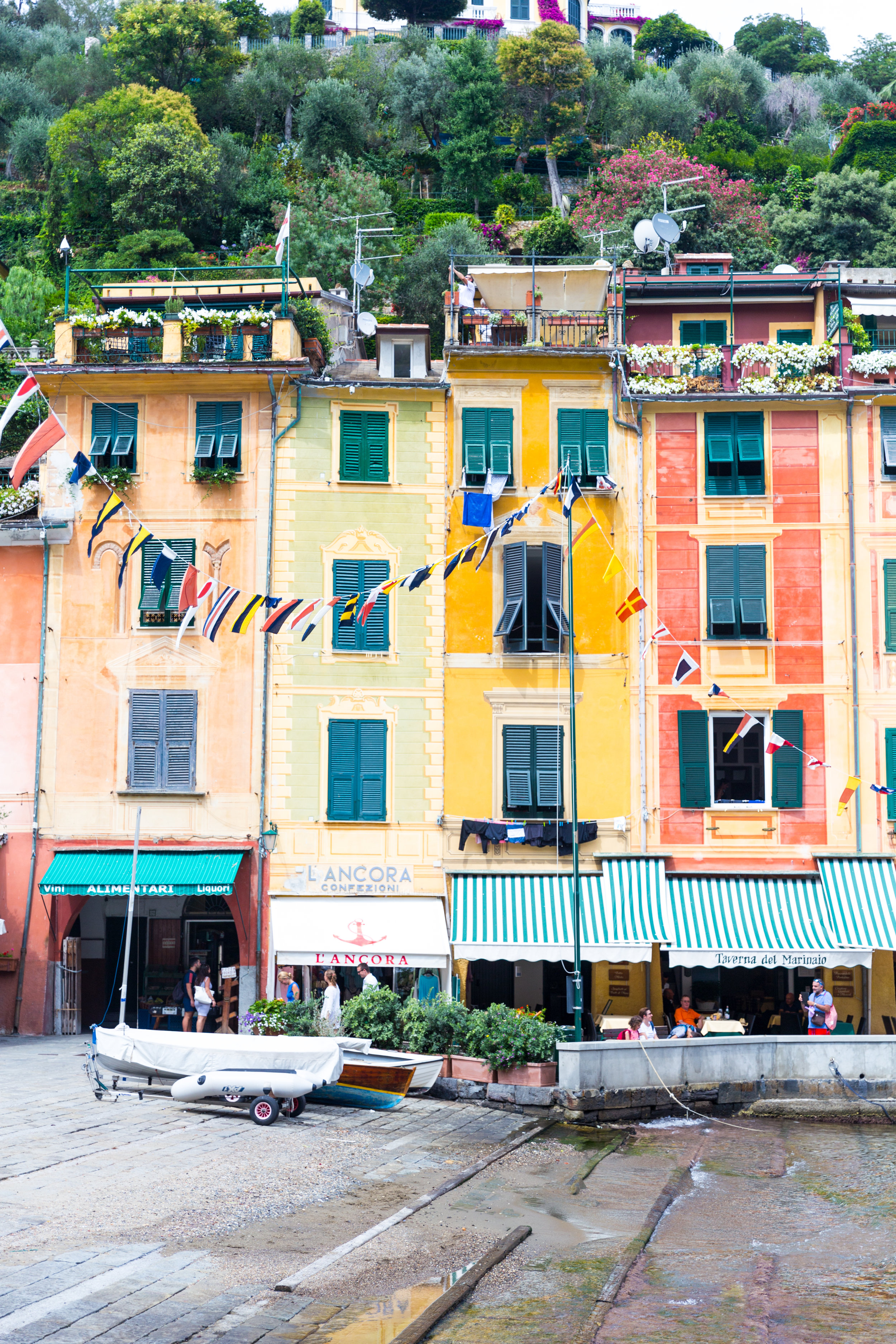 Italy Liguria Portofino Summer Travel-2.jpg