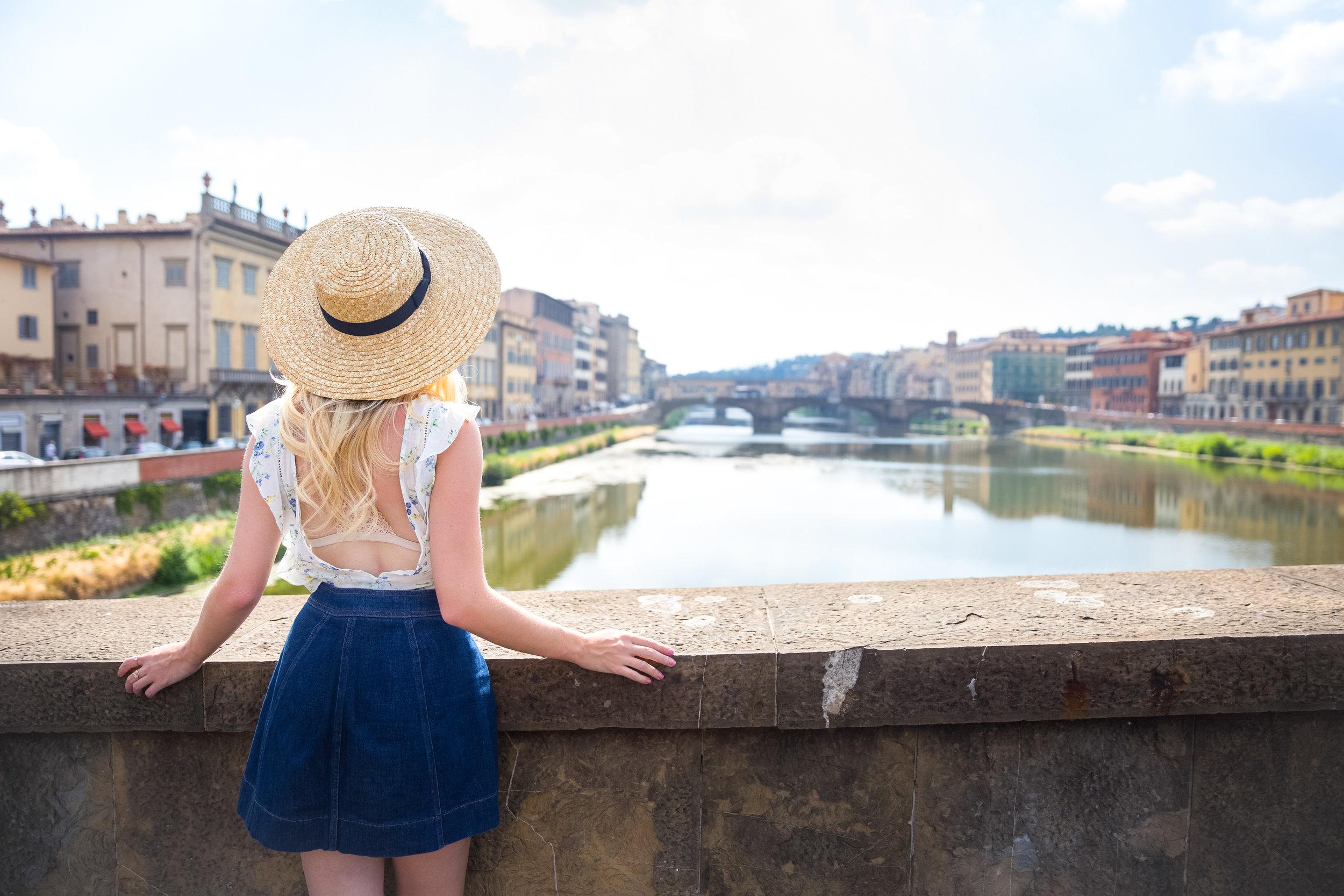 Summer Travel Fashion Florence Italy.jpg