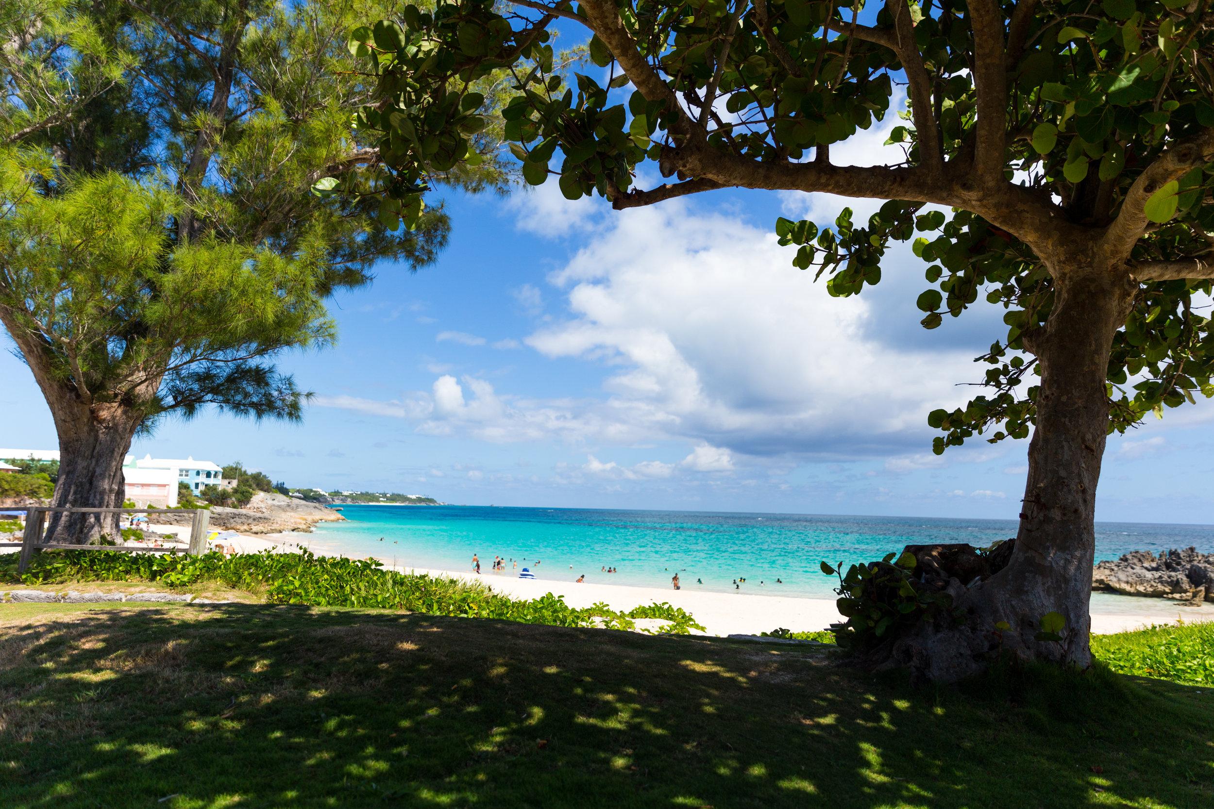 Summer Beach Island Travel Bermuda-5.jpg
