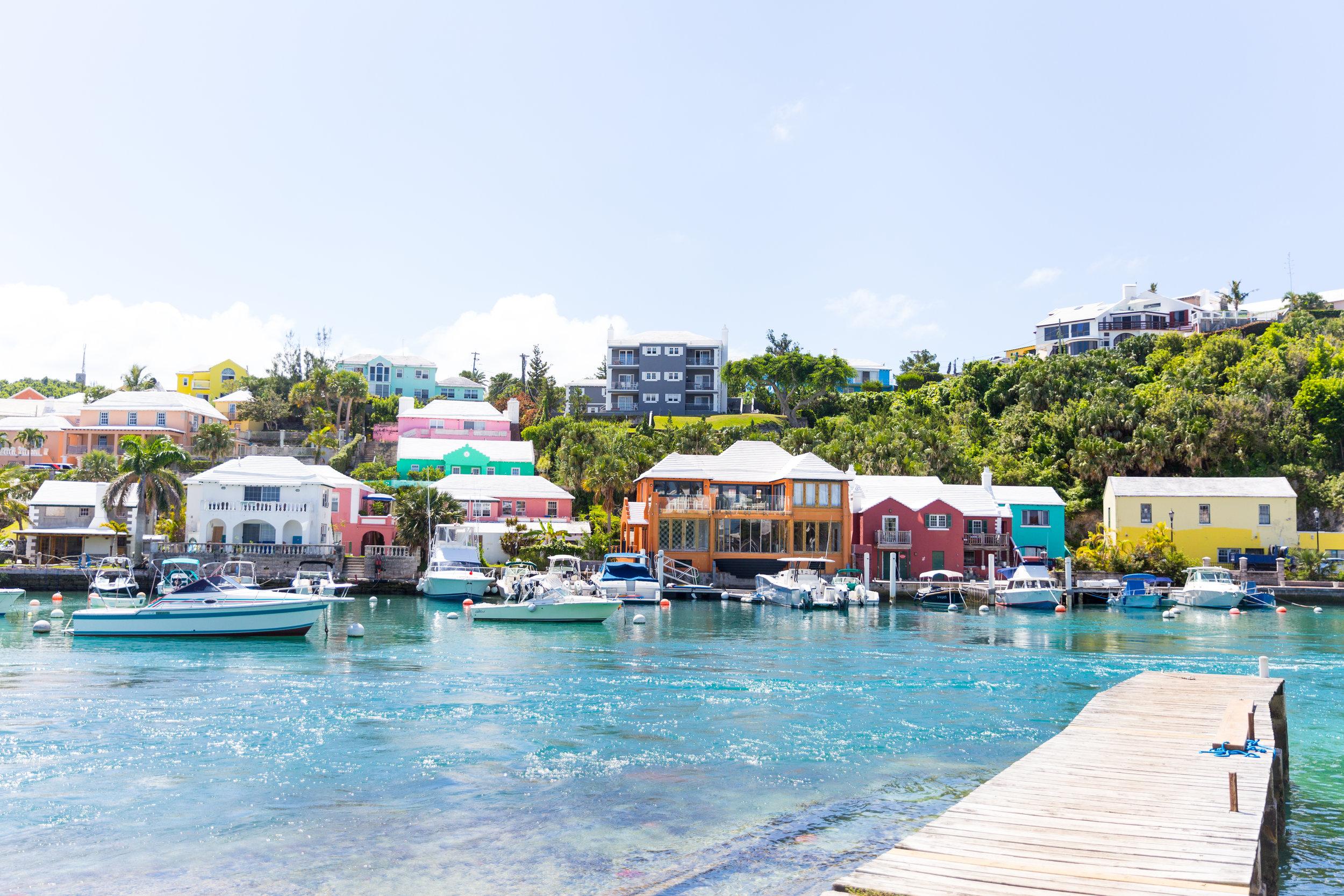 Summer Beach Island Travel Bermuda-7.jpg