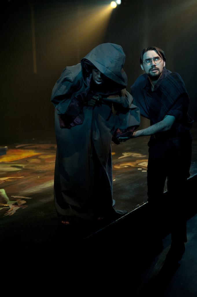 HECATE Macbeth