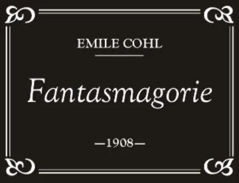 Fantasmagorie is  considered by film historians  to be the first animated cartoon.