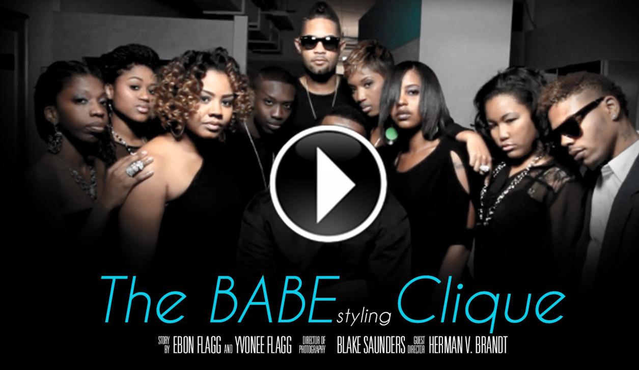 Babe Styling Studios Promo