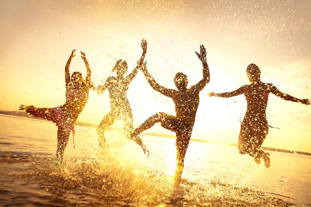 Wij wensen u een aangename zomer