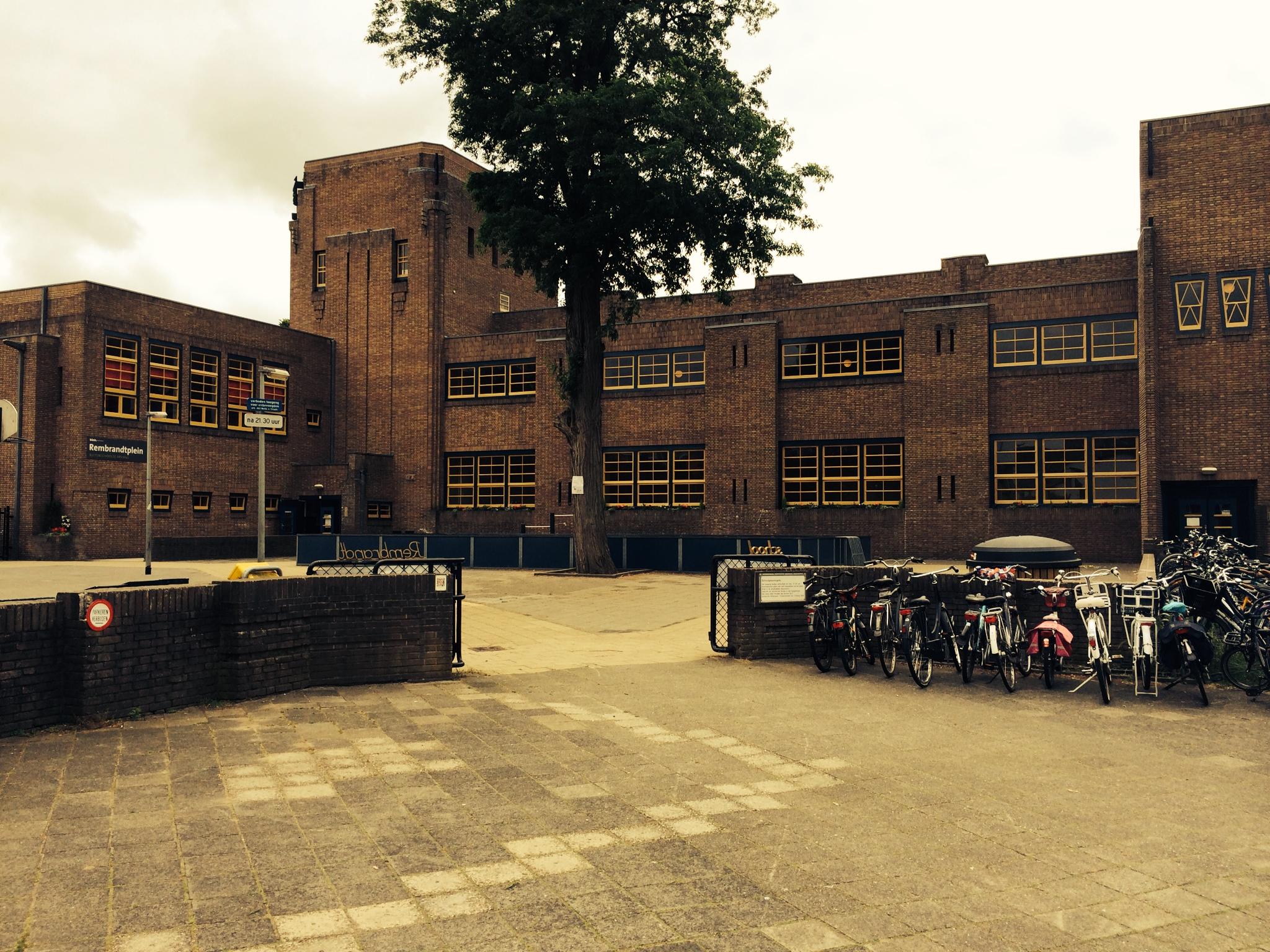 IPS - Hilversum (International Primary School)