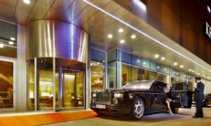 Grand Hotel Riverpark*****