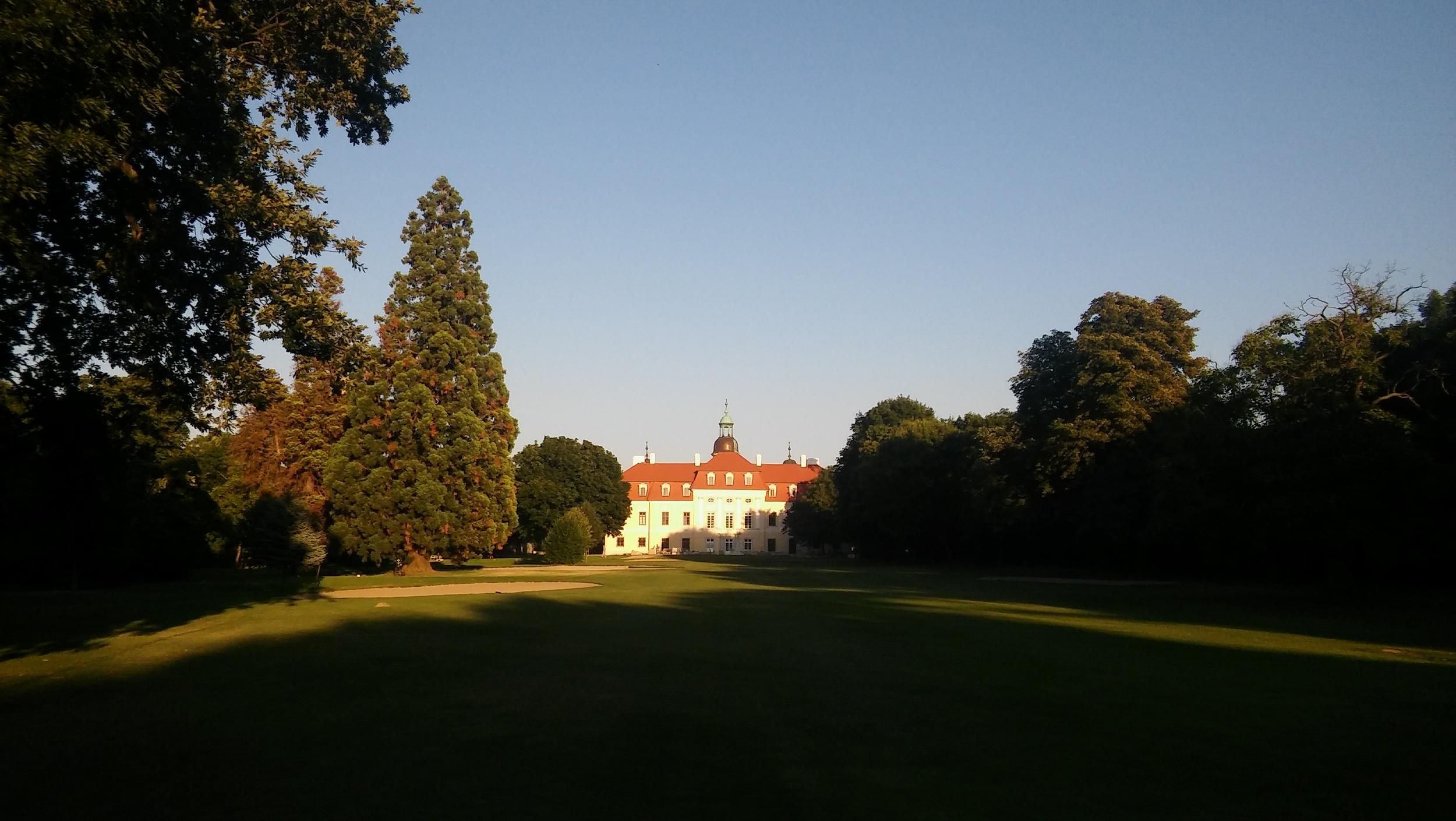 Neopakovateľný zážitok - Ihrisko Park v Bernolákove