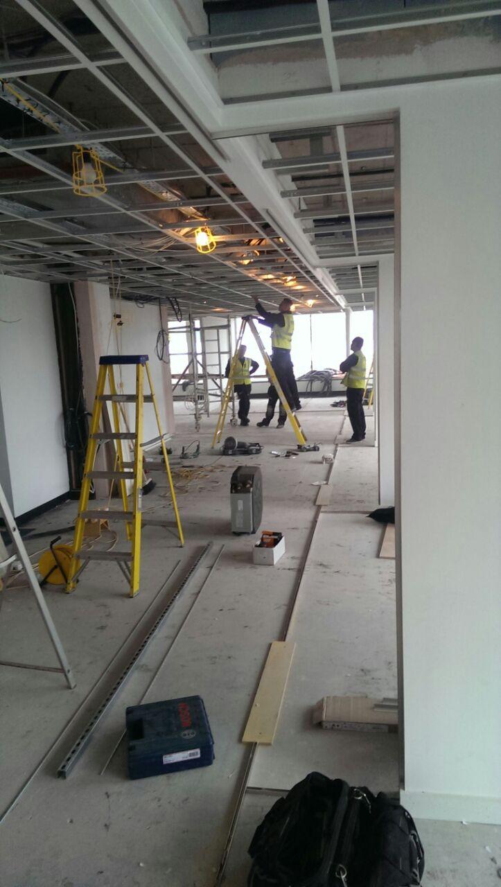 Birmingham-Office-refurbisment