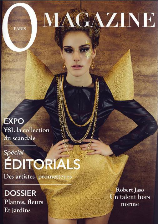 O Magazine 05.15