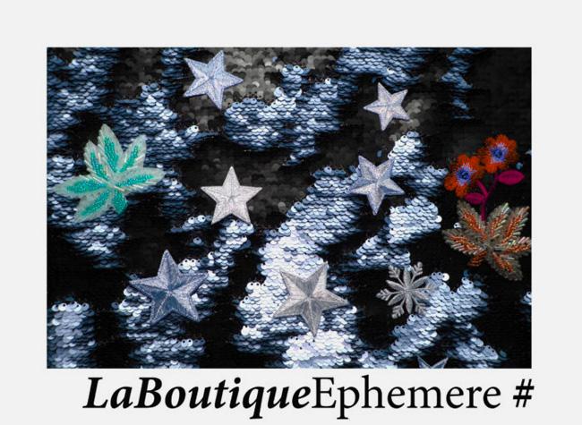 NOEL POP UP LA BOUTIQUE ÉPHÉMÈRE