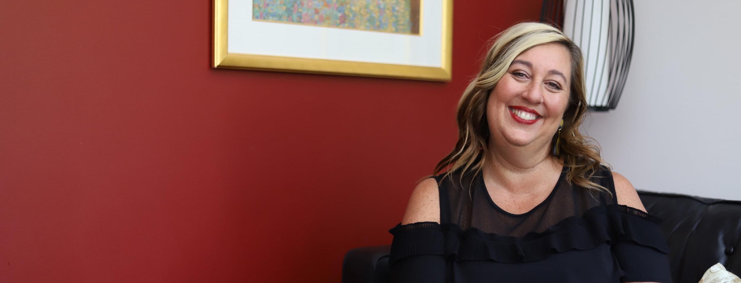Tanya Koens - Sexologist & Counsellor