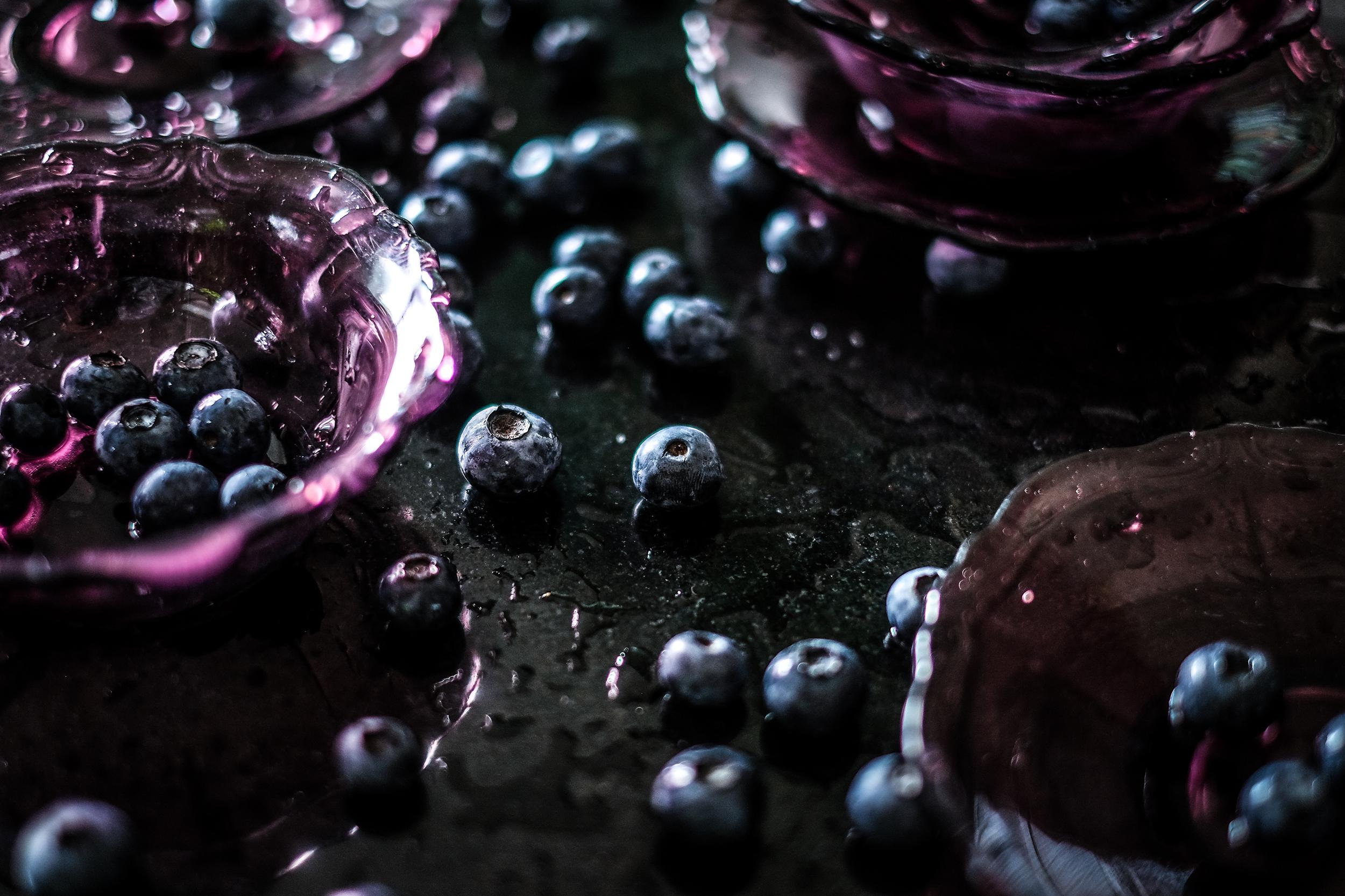 Bakino posuđe i Rokove borovnice - besmrtno & (za)uvijek poželjno