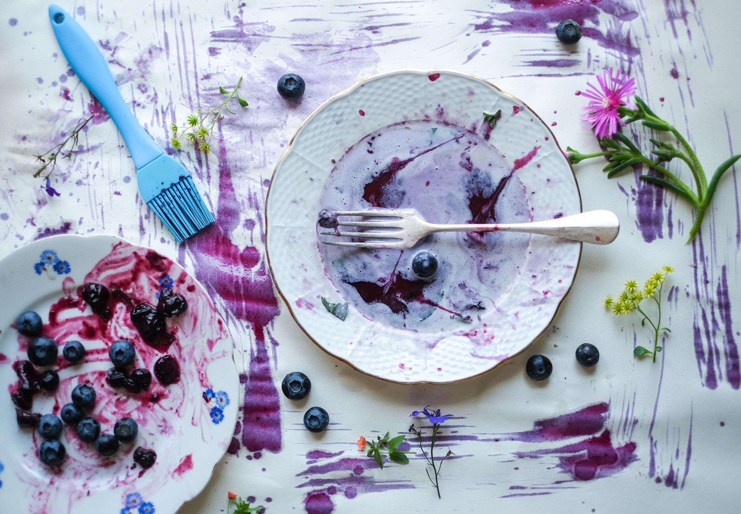Photoshoot / Foodstyling / Food is Art - Art is Food
