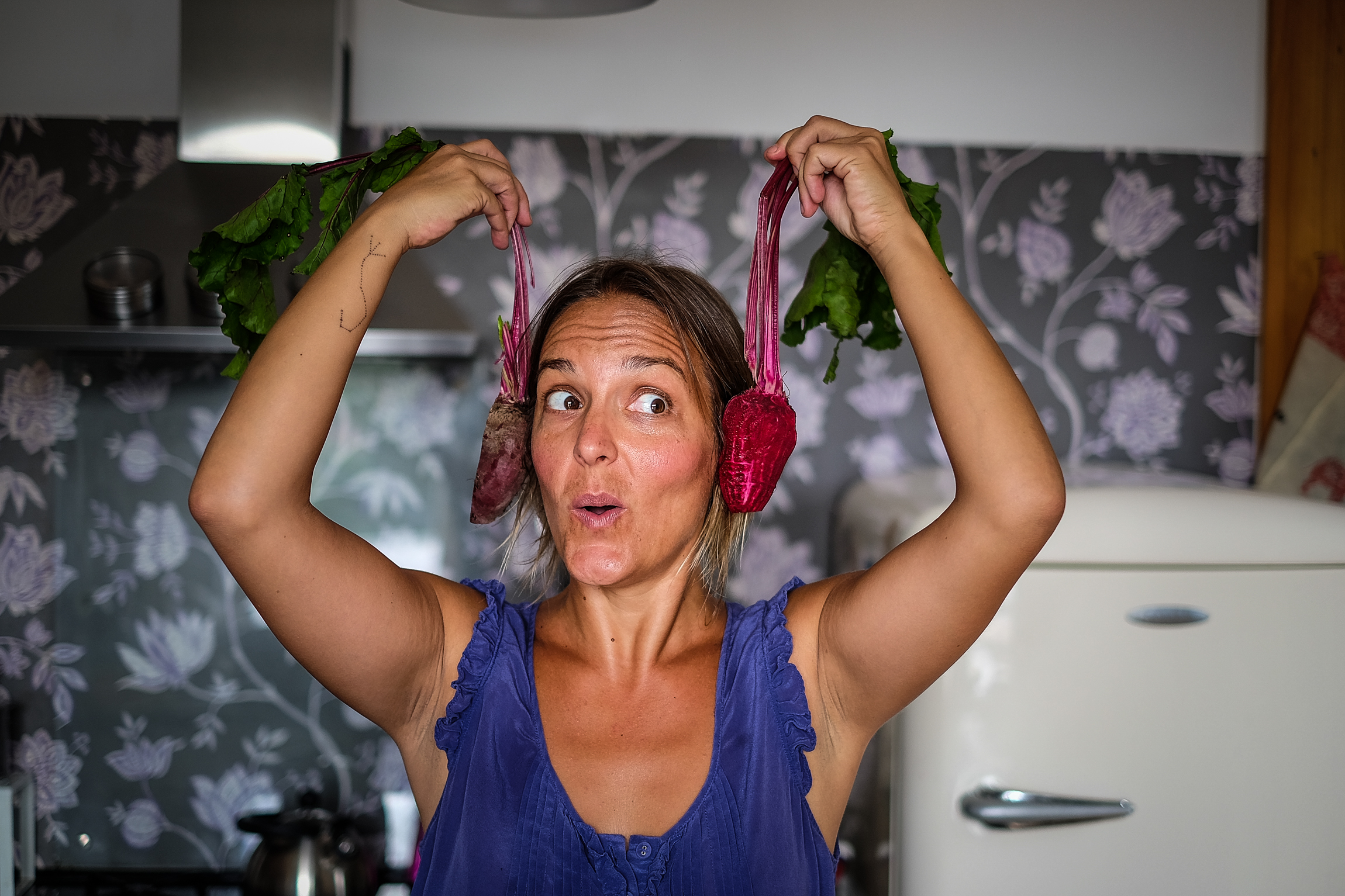 Na radionicama osluškujemo što danas želimo (s)kuhati & (po)jesti? / Workshops are based on Feeling what We would Love to Cook & Eat Today?