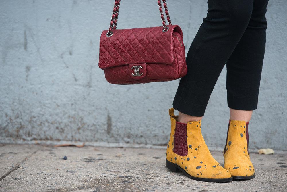 čizmice Ana Popović Shoes