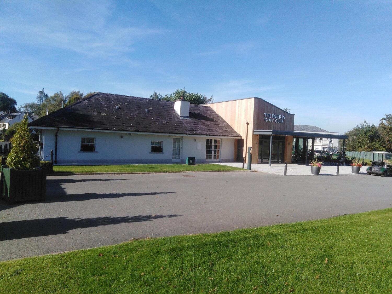The Lamb Manor Kilbride Blessington, Blessington, Wicklow