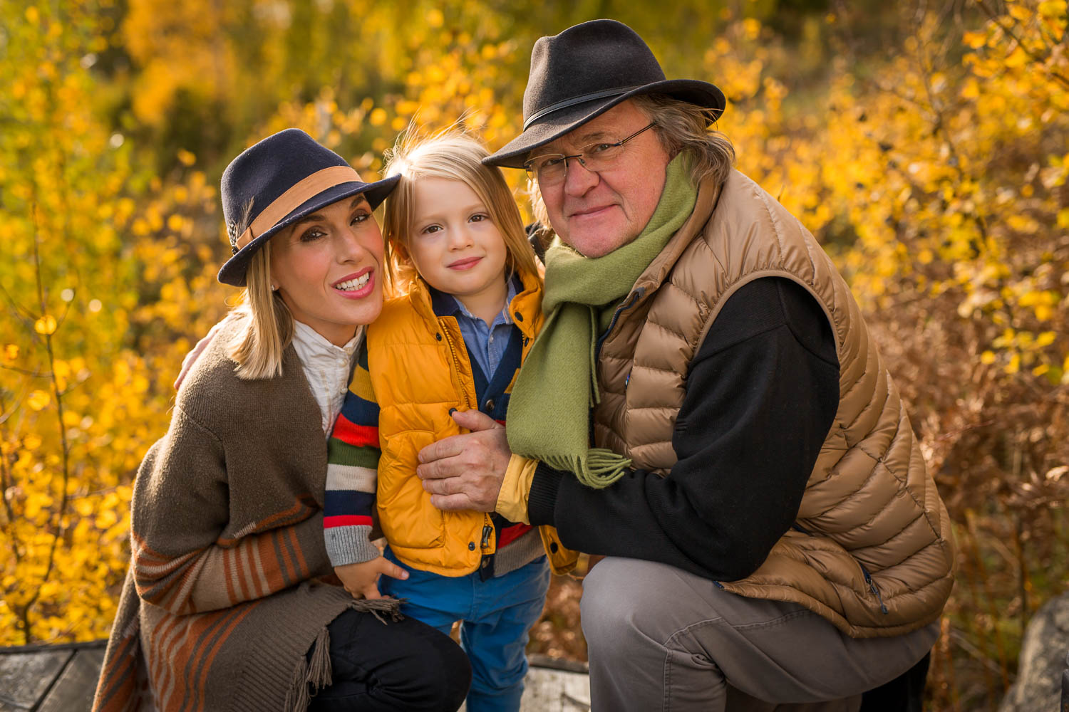A-portrait-of-three-generations-in-autumn-by-Sandra-Jolly.jpg