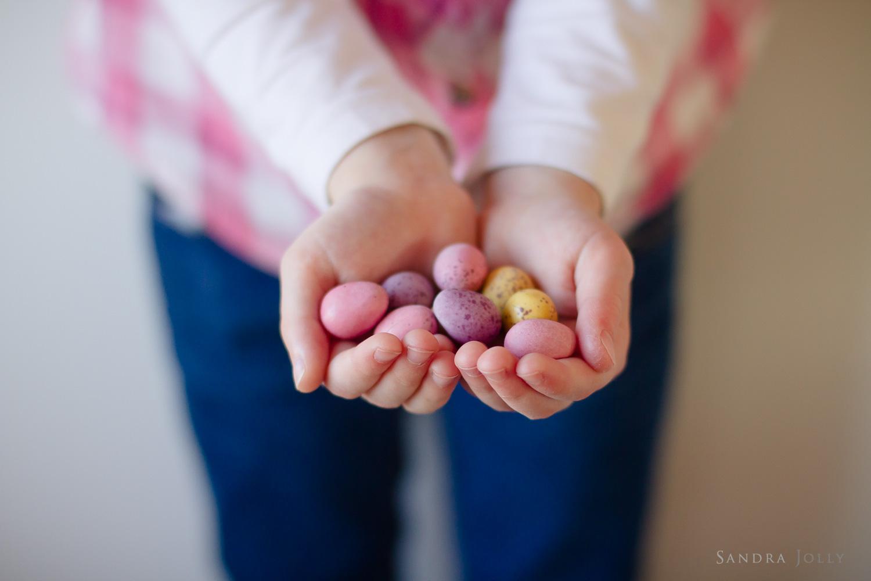 Life is better with Cadbury's Mini Eggs ;)