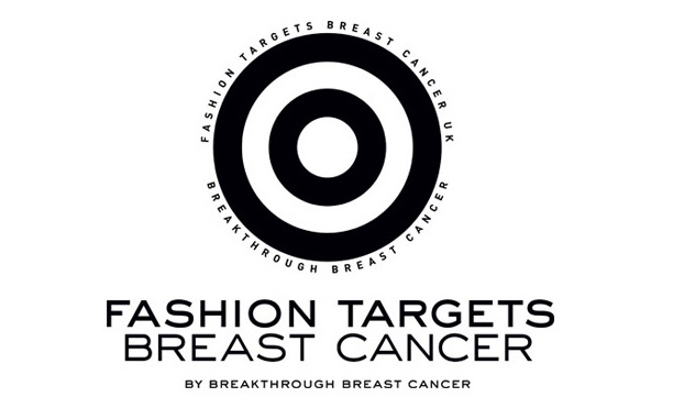 fashion targets breast cancer logo