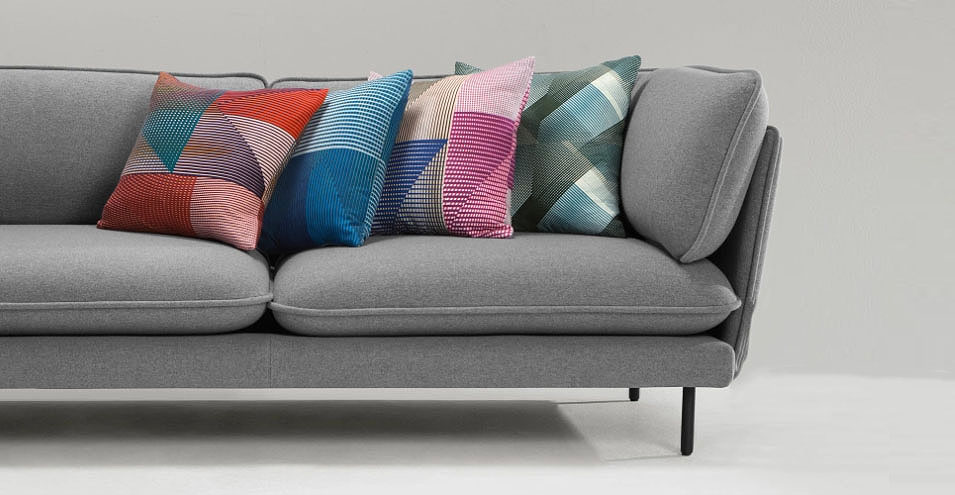 MAVEK CUSHION FOR MADE.COM  | Licensing