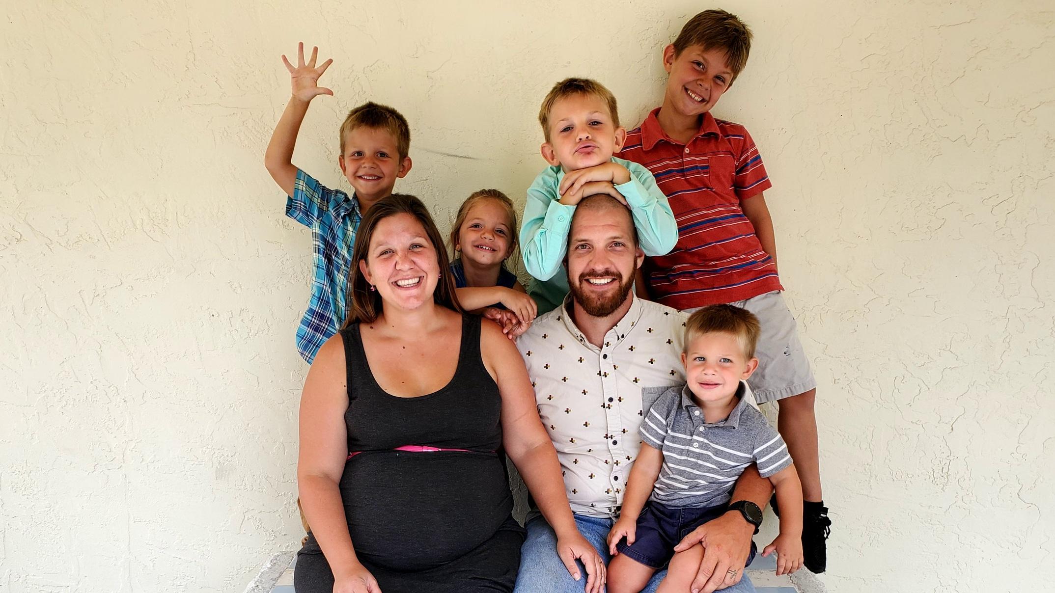 Lockstampfor Family