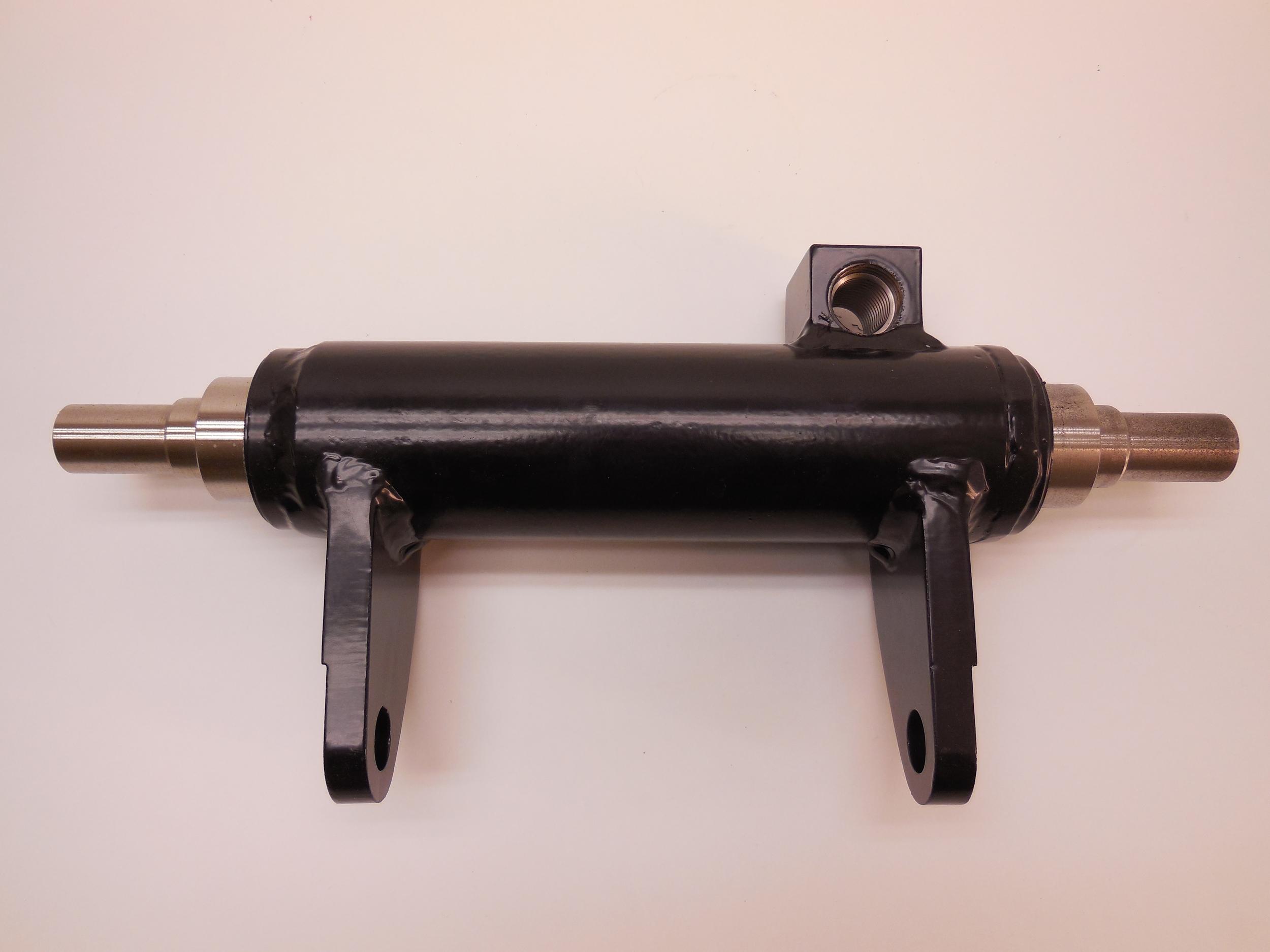 Tension Arm   Häggo Nr: 253 6118-801 price: 6390 sek